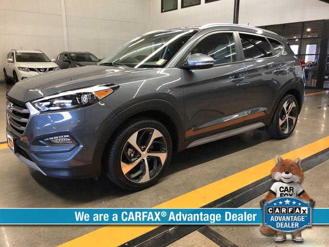 Hyundai Tucson 2017 $21900.00 incacar.com