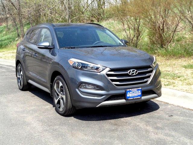 Hyundai Tucson 2017 $24980.00 incacar.com
