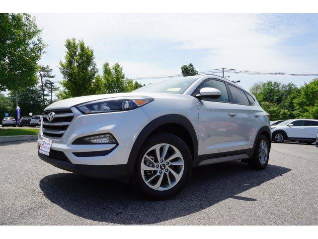 Hyundai Tucson 2017 $19465.00 incacar.com