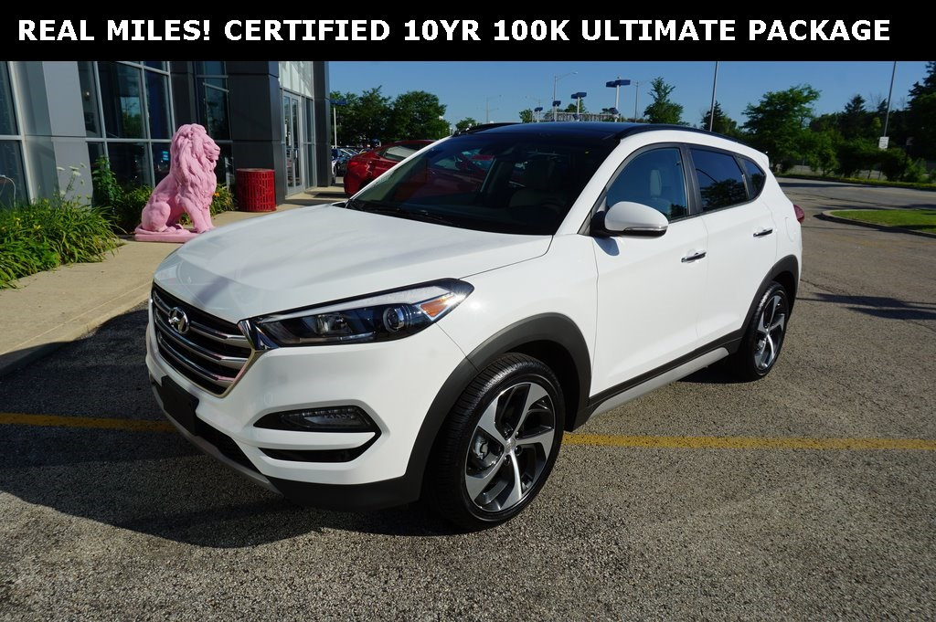 Hyundai Tucson 2017 $27996.00 incacar.com