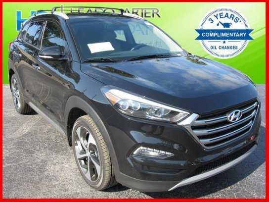 Hyundai Tucson 2017 $26976.00 incacar.com