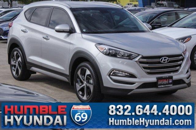 Hyundai Tucson 2017 $23988.00 incacar.com