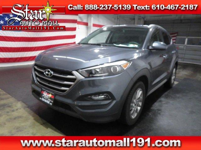 Hyundai Tucson 2018 $18677.00 incacar.com