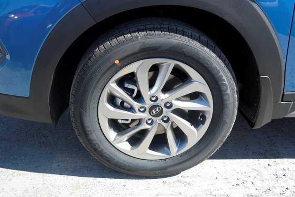 Hyundai Tucson 2018 $27333.00 incacar.com