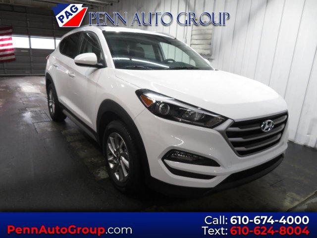 Hyundai Tucson 2018 $18655.00 incacar.com