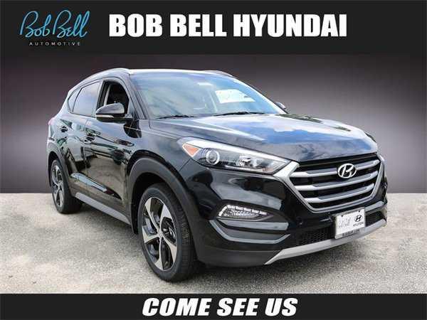 Hyundai Tucson 2018 $23803.00 incacar.com