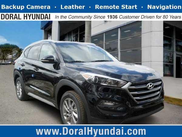 Hyundai Tucson 2018 $27317.00 incacar.com