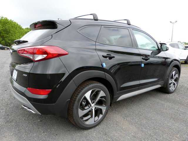 Hyundai Tucson 2018 $29455.00 incacar.com