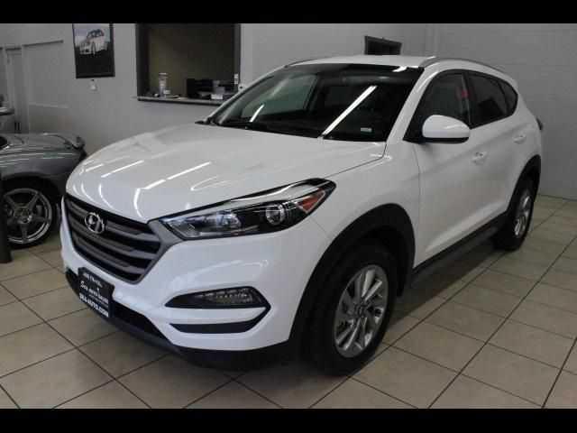 Hyundai Tucson 2018 $16995.00 incacar.com