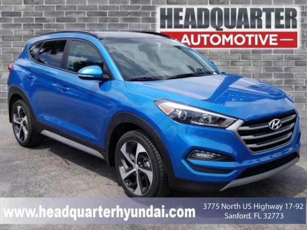 Hyundai Tucson 2018 $26571.00 incacar.com