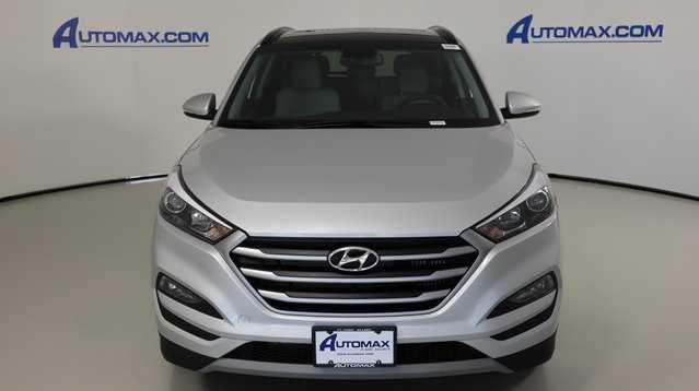Hyundai Tucson 2018 $22426.00 incacar.com