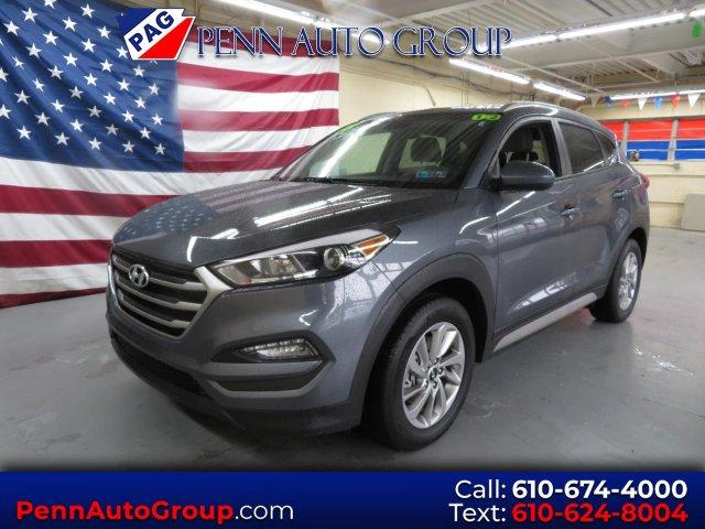 Hyundai Tucson 2018 $19995.00 incacar.com