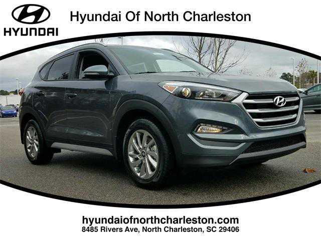 Hyundai Tucson 2018 $28235.00 incacar.com