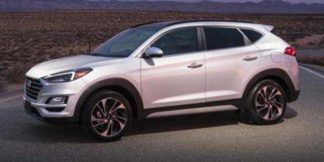 Hyundai Tucson 2019 $223208.00 incacar.com