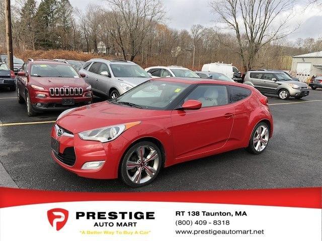 Hyundai Veloster 2012 $7600.00 incacar.com