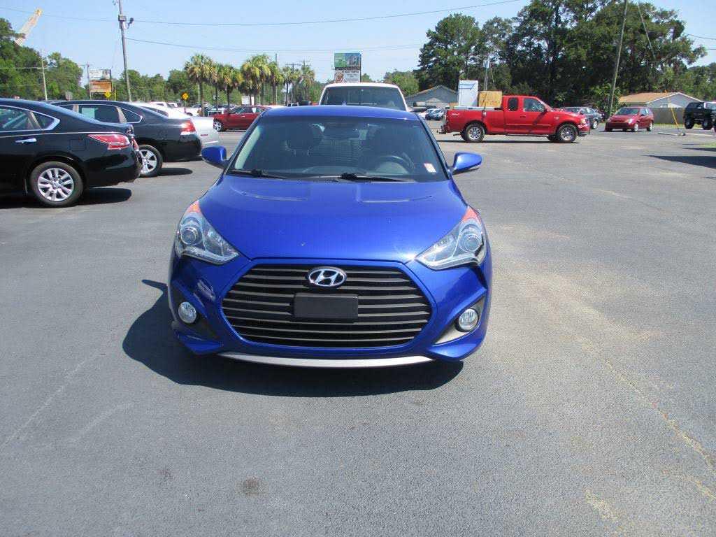 Hyundai Veloster 2013 $8995.00 incacar.com