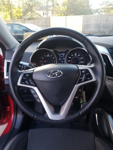Hyundai Veloster 2013 $10998.00 incacar.com