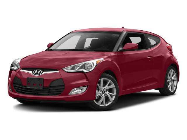 Hyundai Veloster 2017 $17918.00 incacar.com