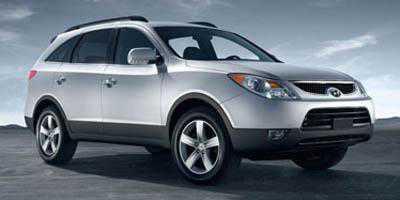 Hyundai Veracruz 2007 $3900.00 incacar.com
