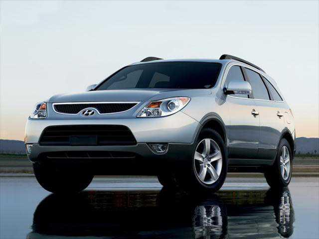 Hyundai Veracruz 2008 $5795.00 incacar.com