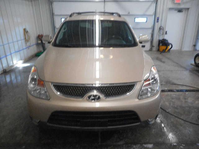 Hyundai Veracruz 2008 $10975.00 incacar.com
