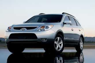 Hyundai Veracruz 2008 $2495.00 incacar.com