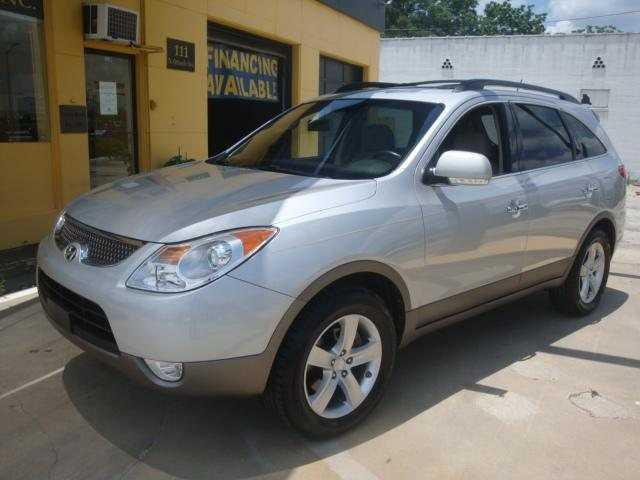 Hyundai Veracruz 2008 $13900.00 incacar.com