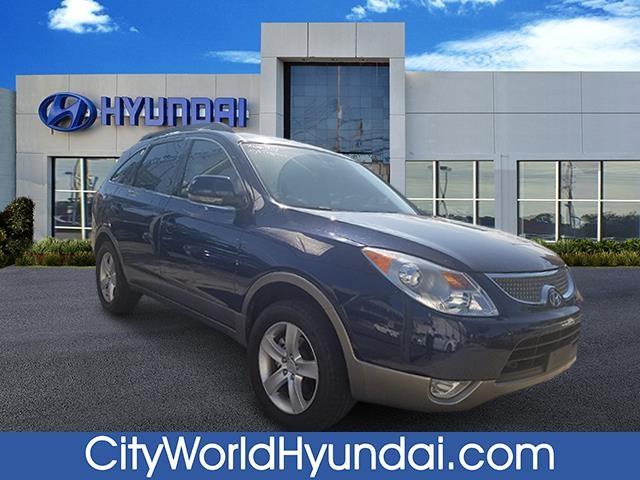 Hyundai Veracruz 2008 $6624.00 incacar.com
