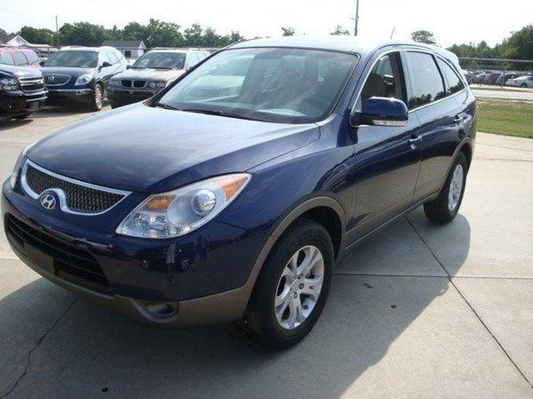 Hyundai Veracruz 2008 $14995.00 incacar.com