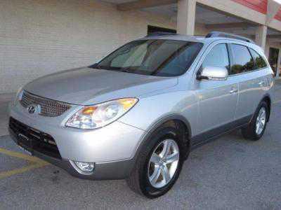 Hyundai Veracruz 2010 $9999.00 incacar.com