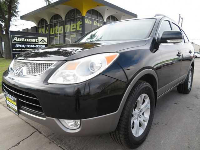 Hyundai Veracruz 2011 $3999.00 incacar.com