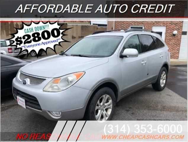 Hyundai Veracruz 2011 $6495.00 incacar.com