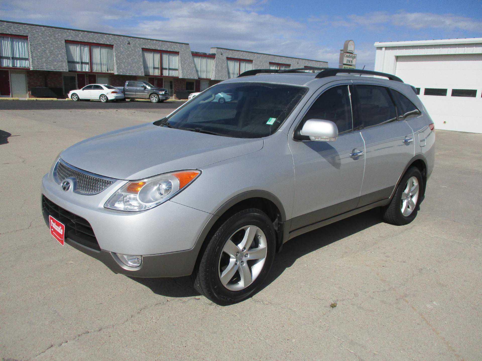 Hyundai Veracruz 2011 $12995.00 incacar.com