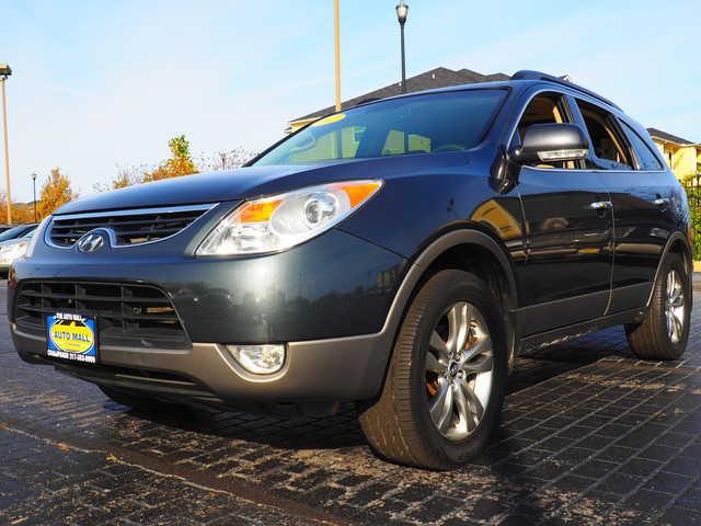 Hyundai Veracruz 2012 $8595.00 incacar.com