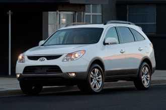 Hyundai Veracruz 2012 $9999.00 incacar.com