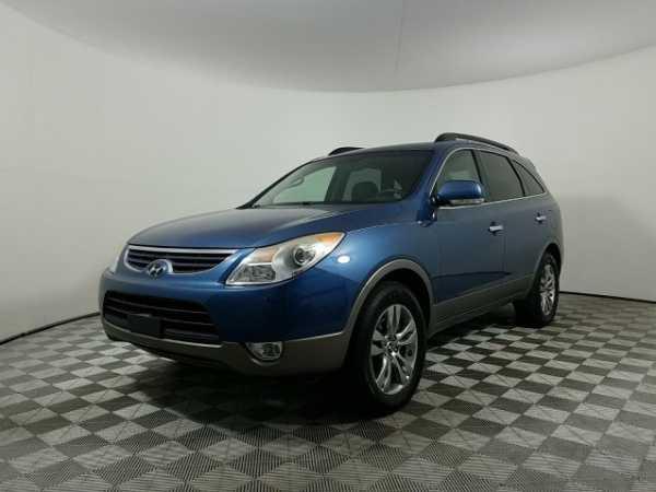 Hyundai Veracruz 2012 $16995.00 incacar.com