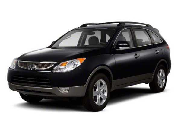 Hyundai Veracruz 2012 $14495.00 incacar.com