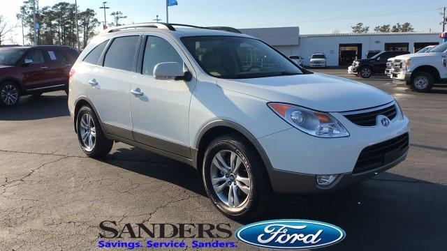 Hyundai Veracruz 2012 $11500.00 incacar.com
