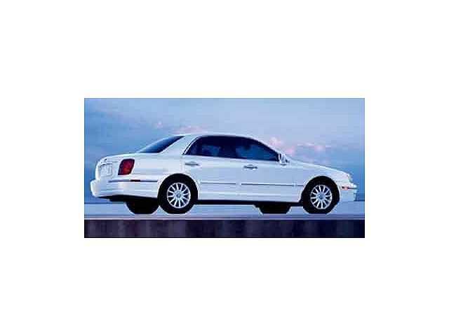 Hyundai XG 2004 $988.00 incacar.com