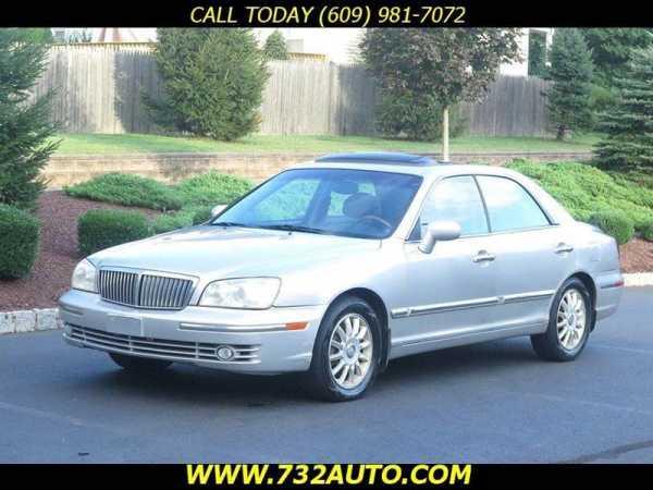Hyundai XG 2005 $1900.00 incacar.com