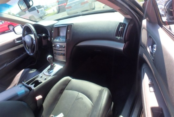 Infiniti G 2011 $8995.00 incacar.com