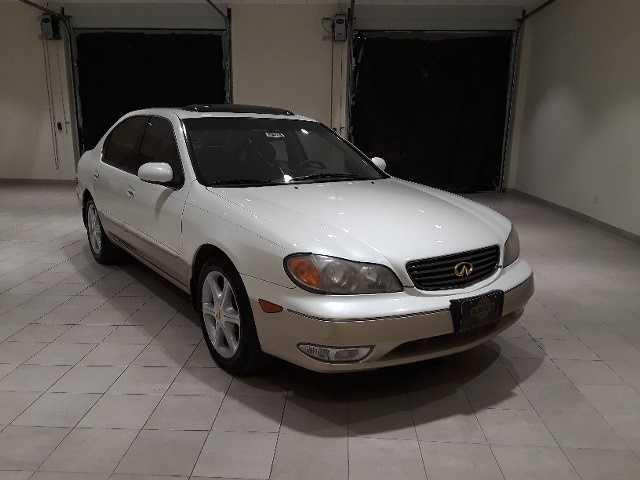 Infiniti I35 2002 $5300.00 incacar.com
