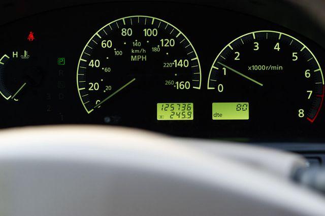 Infiniti I35 2003 $3250.00 incacar.com
