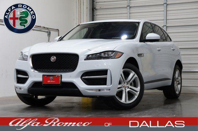 Jaguar F-Pace 2017 $49300.00 incacar.com