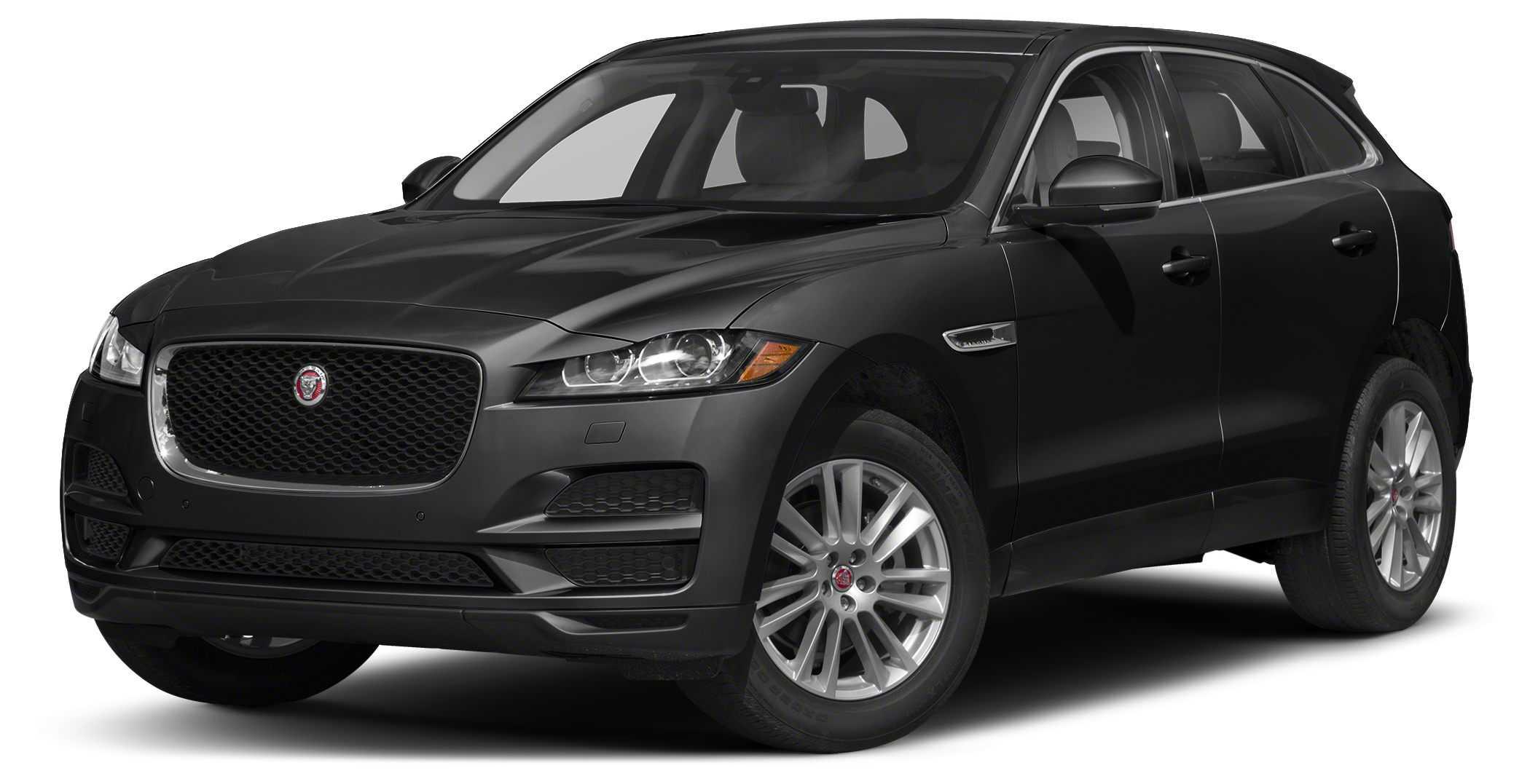 Jaguar F-Pace 2018 $42996.00 incacar.com