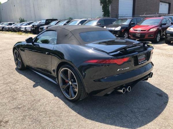 Jaguar F-Type 2014 $54499.00 incacar.com