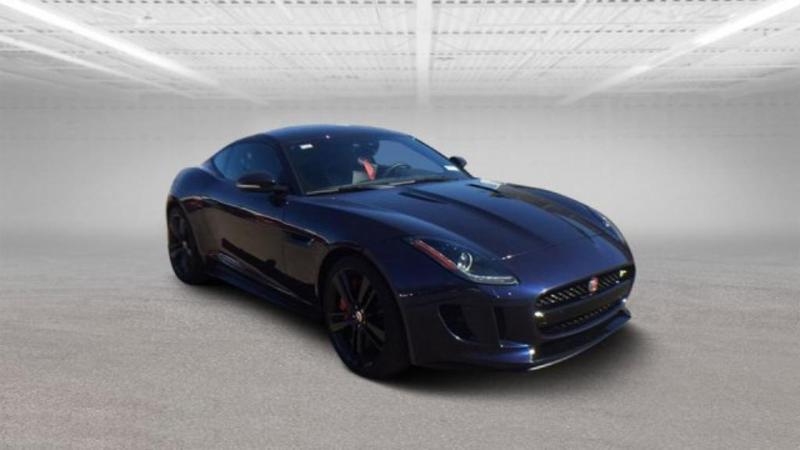 Jaguar F-Type 2015 $69700.00 incacar.com