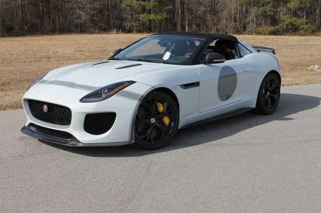 Jaguar F-Type 2016 $189000.00 incacar.com