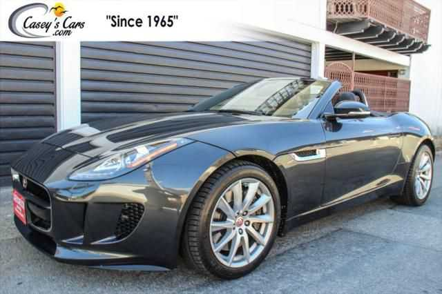 Jaguar F-Type 2016 $39990.00 incacar.com