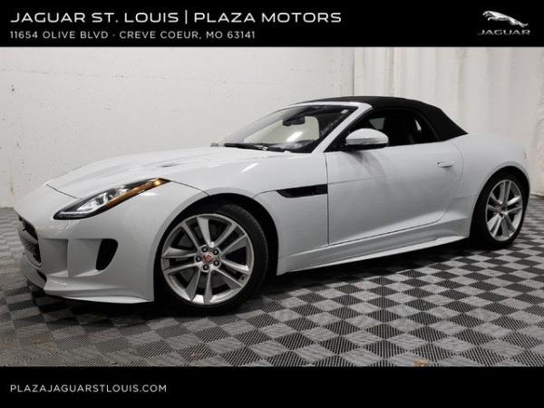 Jaguar F-Type 2017 $68750.00 incacar.com